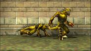 Turok 2 Seeds of Evil Enemies - Dinosoid Raptoid (27)