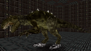 Turok Dinosaur Hunter Bosses - Thunder (7)