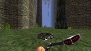 Turok Dinosaur Hunter Weapons - Tek-Bow (3)