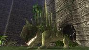 Turok Dinosaur Hunter Enemies - Dimetrodon (18)