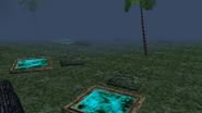 Turok Dinosaur Hunter Levels - The Ruins (41)