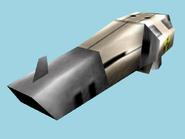 Turok Rage Wars Arsenal - Flare Gun