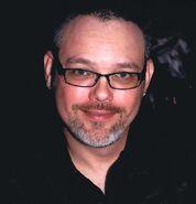 Darren Mitchell Photo