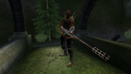 Turok Evolution Sleg - Sniper (5)