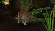 Turok Evolution Wildlife - Stegosaurus (2)