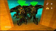Turok Rage Wars Characters (17)