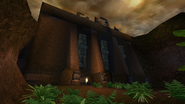 Turok Evolution Levels - Shadowed Lands (15)