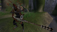 Turok Evolution Sleg - Sniper (1)
