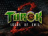 Turok 2: Seeds of Evil multiplayer