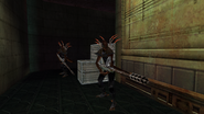 Turok Evolution Sleg - Sniper (20)