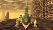 Turok Dinosaur Hunter Enemies - Dimetrodon Mech (17)