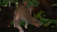 Turok Evolution Wildlife - Stegosaurus (6)