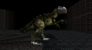 Turok Dinosaur Hunter - Boss - Thunder - 007