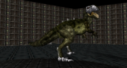 Turok Dinosaur Hunter - Boss - Thunder - 015
