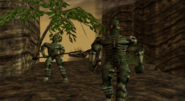 Turok Dinosaur Hunter - Enemies - Demon - 012