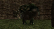 Turok Dinosaur Hunter - enemies - Perlin - 001