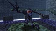 Turok Dinosaur Hunter Enemies - Leaper (10)