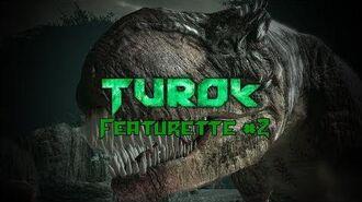 Turok - Featurette 2