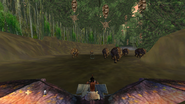 Turok Evolution Levels - Mine Fields (6)