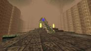 Turok Dinosaur Hunter Levels - The Ancient City (4)