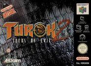 Turok 2 Seeds of Evil - PAL (1)