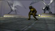 Turok 2 Seeds of Evil Enemies - Dinosoid Raptoid (26)