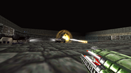 Turok Dinosaur Hunter Weapons - Quad Rocket Launcher (11)