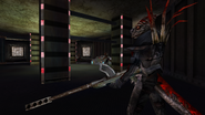 Turok Evolution Sleg - Sniper (18)