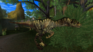 Turok Evolution Utahraptor (3)