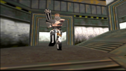 Turok Rage Wars Characters - Campaigner (6)