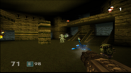 Turok Rage Wars Weapons - Mini-Gun (7)