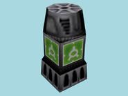 Turok Rage Wars Ammo - Energy