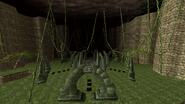 Turok Dinosaur Hunter Levels - The Hub Ruins (9)