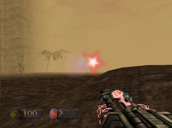 Fusion Cannon 3