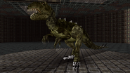 Turok Dinosaur Hunter Bosses - Thunder (20)