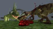 Turok Dinosaur Hunter Enemies - Dimetrodon Mech (21)
