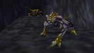 Turok Dinosaur Hunter Enemies - Leaper (4)