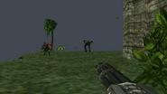 Turok Dinosaur Hunter Weapons Mini-Gun (9)