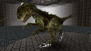 Turok Dinosaur Hunter Bosses - Thunder (23)