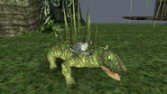 Turok Dinosaur Hunter Enemies - Dimetrodon Mech (14)