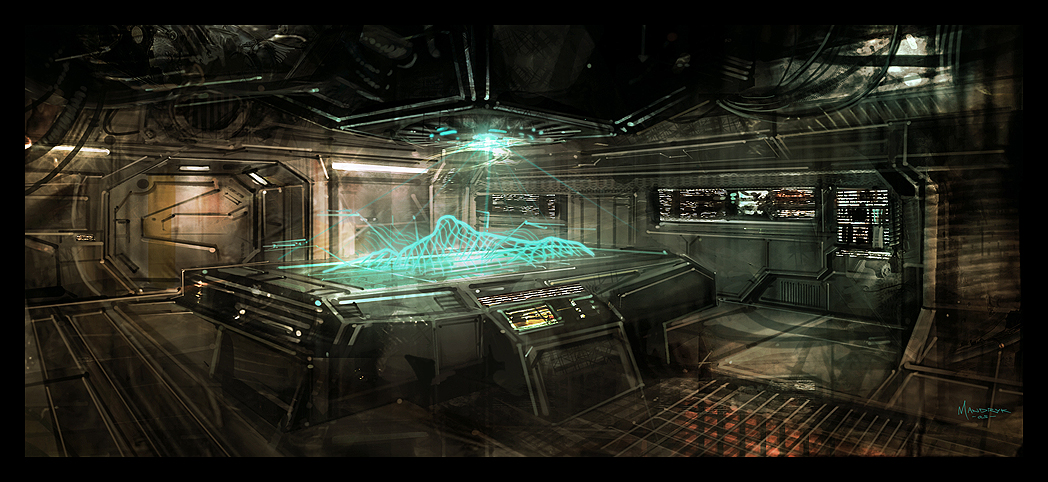 Image - Mission planning room.JPG | Turok Wiki | FANDOM powered by ...