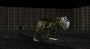 Turok Dinosaur Hunter - Boss - Thunder - 014