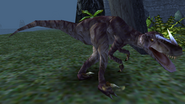 Turok Dinosaur Hunter Enemies - Raptor (30)
