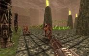 Turok Dinosaur Hunter - Night Dive Studios 8