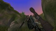 Turok Evolution Weapons - Pistol (1)