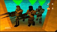 Turok Rage Wars Characters (7)