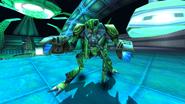 Turok Seeds of Evil Enemies Mantid Drone (5)