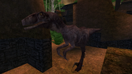 Turok Evolution Wildlife - Utahraptor (6)