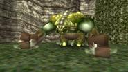 Turok Dinosaur Hunter Enemies - Pur-Lin (35)