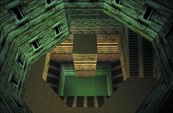 Turok Rage Wars Multiplayer Maps - Leap of Faith (2)